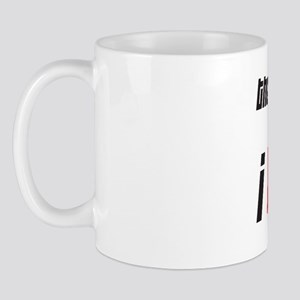 lump copy Mug