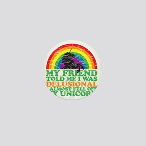 UNicorn copy Mini Button