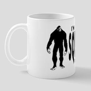imsquatchy Mug