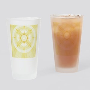 CardFront-Ifa Drinking Glass