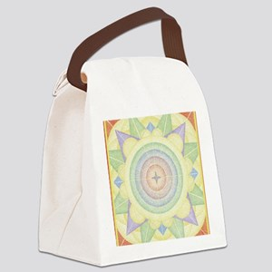 CardFront-Oxumare Canvas Lunch Bag