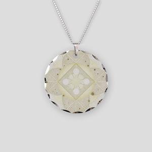 CardFront-Oxum Necklace Circle Charm