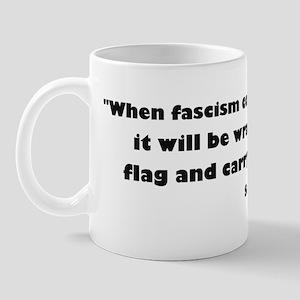 fasflagb Mug