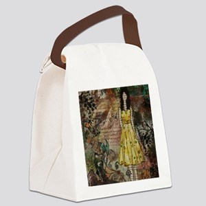 Ipad 2 case Canvas Lunch Bag
