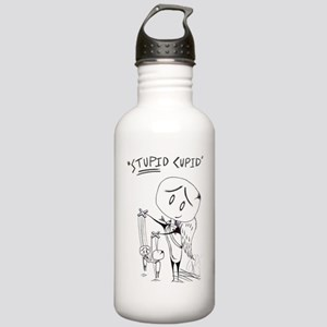 stupit cupid Stainless Water Bottle 1.0L