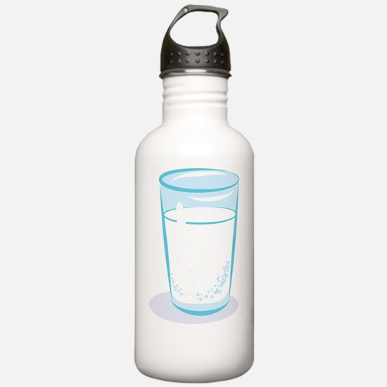 TwinMilk Water Bottle