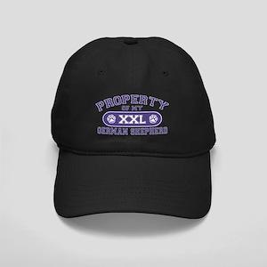 germanshepherdproperty Black Cap