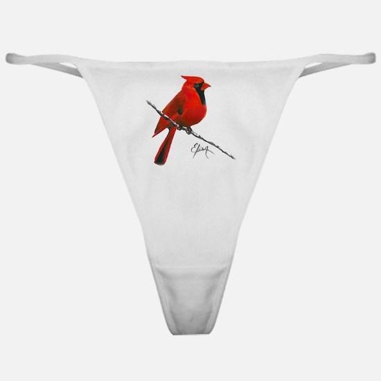 cardinal (2) Classic Thong