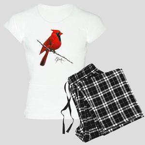 cardinal (2) Women's Light Pajamas