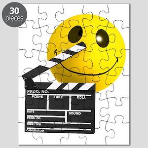 3d-smiley-clapper Puzzle