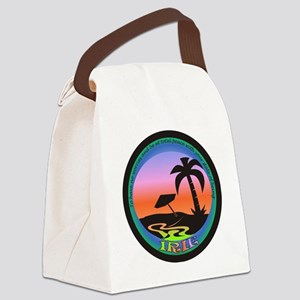Irie / Canvas Lunch Bag
