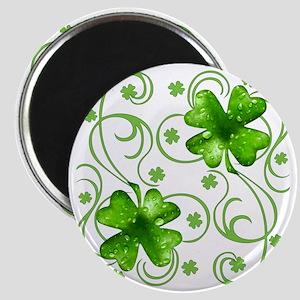 IrishShKeepsakePtrSQ Magnet