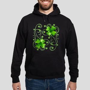 IrishShKeepsakePtrSQ Hoodie (dark)