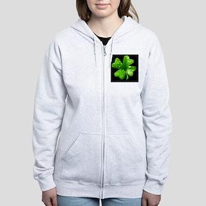 IrishShKeepskBcap Women's Zip Hoodie