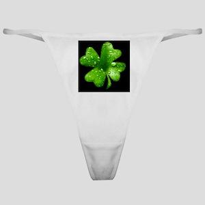IrishShKeepskBcap Classic Thong