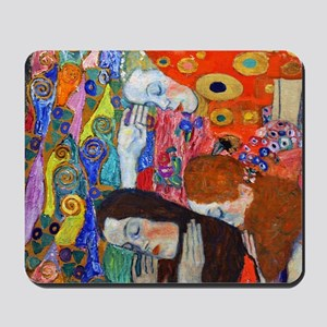 Laptop Klimt Hope II Mousepad