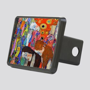 Laptop Klimt Hope II Rectangular Hitch Cover