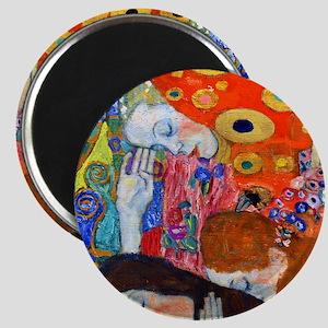 FF Klimt Hope II Magnet