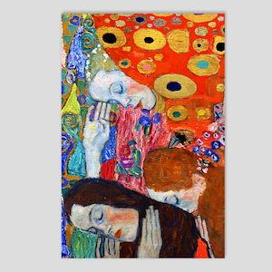 FF Klimt Hope II Postcards (Package of 8)