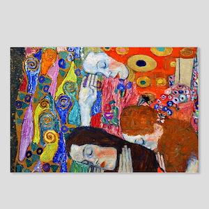 Toiletry Klimt Hope II Postcards (Package of 8)