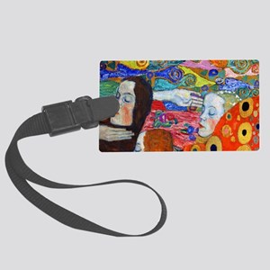 Clutch Klimt Hope II Large Luggage Tag