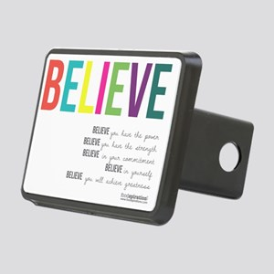Believe_revised_products_2 Rectangular Hitch Cover