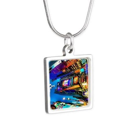 ipad_0081_Francisco Diez 2 Silver Square Necklace