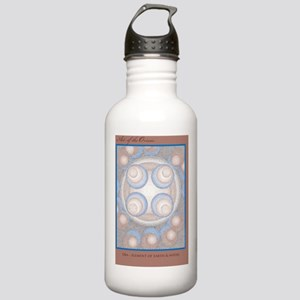 Postcard6x4-Oba Stainless Water Bottle 1.0L