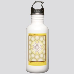 Postcard6x4-Obaluae Stainless Water Bottle 1.0L