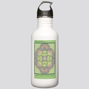 Postcard6x4-Oxossi2 Stainless Water Bottle 1.0L