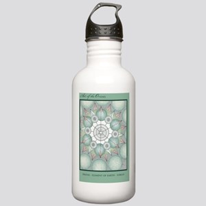 Postcard6x4-Oxossi1 Stainless Water Bottle 1.0L
