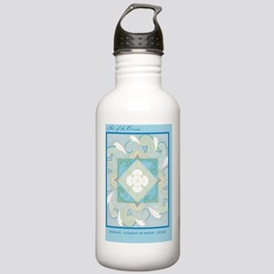 Postcard6x4-Yemanja Stainless Water Bottle 1.0L