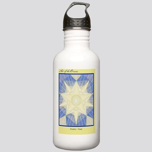 Postcard6x4-Tempo Stainless Water Bottle 1.0L