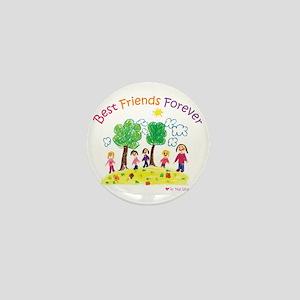 new_ml_bestfriends3-01 Mini Button