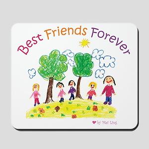 new_ml_bestfriends3-01 Mousepad