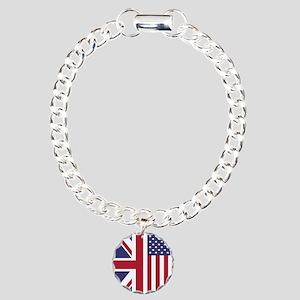 sandals3 Charm Bracelet, One Charm