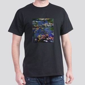 FF Monet 13 Dark T-Shirt