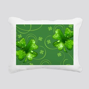 IrishShKeepskPgMiniW Rectangular Canvas Pillow