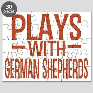 playsgermanshepherds Puzzle