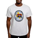 USS DALLAS Light T-Shirt