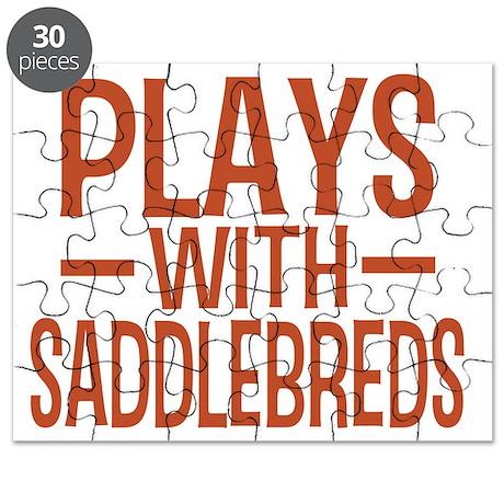 playsamericansaddlebreds Puzzle