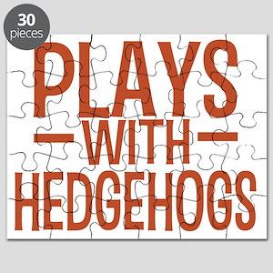 playshedgehogs Puzzle
