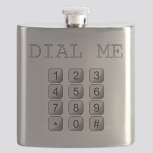 Dial Me Flask
