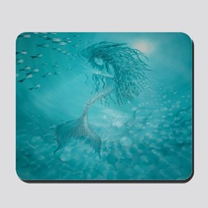 mermaid Mousepad