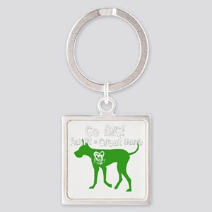 ST-Patty-Parade-tee-2 Square Keychain