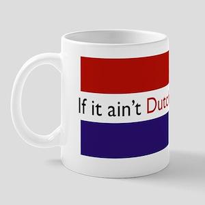 dutchshirt Mug