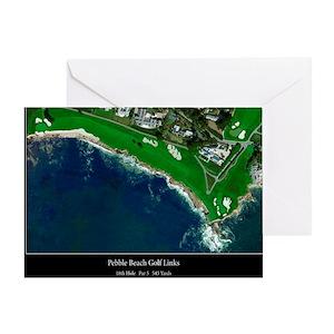 Golf greeting cards cafepress m4hsunfo