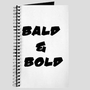 BALD & BOLD Journal