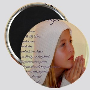 the_lords_prayer1024x1024a Magnet