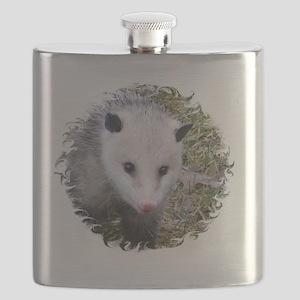 PO4x4 Flask